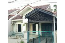 Turun Harga lg!!Dijual Cepat rumah di Griya Loka Ext, BSD City