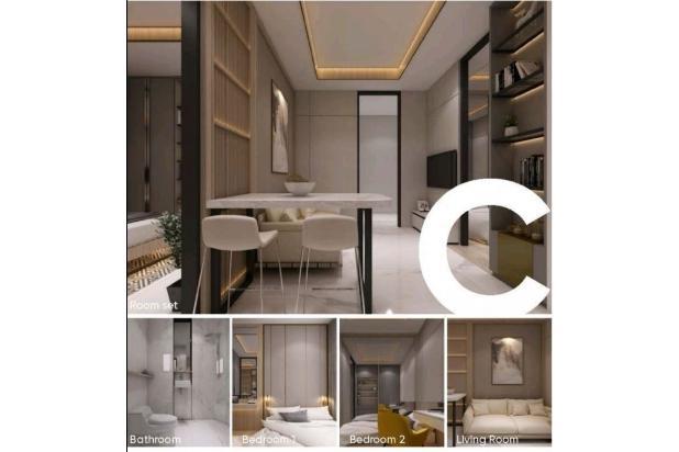 Rp301jt Apartemen Dijual