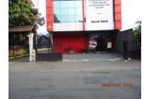 Dijual Ruko Balai Binarum Strategis di Jl Pajajaran Bantar Kemang Bogor