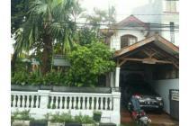 Rumah Nan Asri di Pusat Kota Bekasi