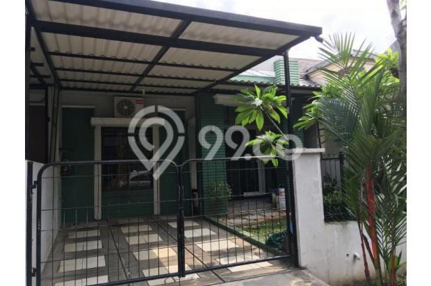 Dijual Rumah Bagus, Cluster Griya Sutera, Alam Sutera, Serpong, Tangerang 1 13962177