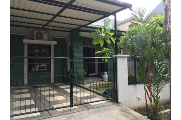 Dijual Rumah Bagus, Cluster Griya Sutera, Alam Sutera, Serpong, Tangerang 1 13962181