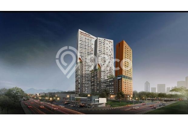 Apartemen dijual apartmen logios di depan pintu gerbang for Apart hotel agen
