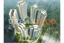 Apartemen Taman Anggrek Residence Tower Dafodil Type Studio (BU)