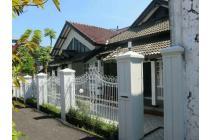 Rumah Mewah Jl HR Bunyamin Purwokerto. Dekat UNSOED Pusat
