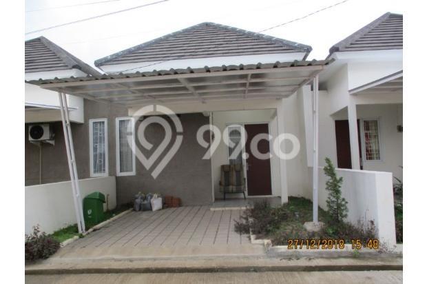 Jual rumah cluster murah di bojongsoang bandung 22253928