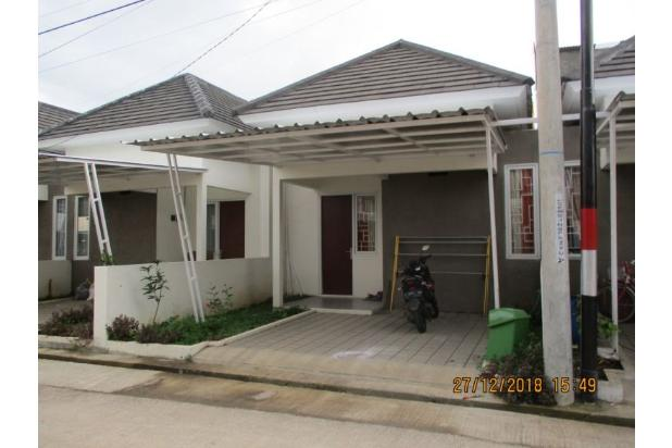 Jual rumah cluster murah di bojongsoang bandung 22253942