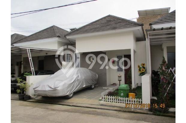 Jual rumah cluster murah di bojongsoang bandung 22253943