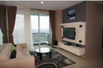 Apartemen Central Park Residence 2 BR 92 m2 Jakarta Barat