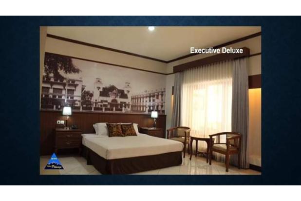 Rp250mily Hotel Dijual