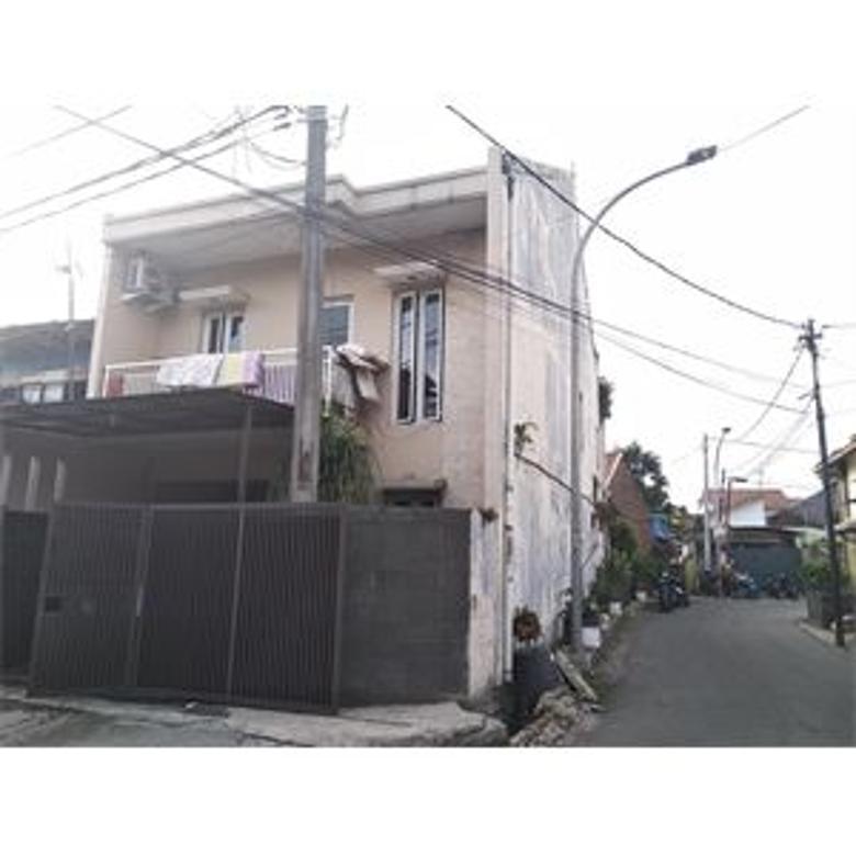 Rumah terawat di Turangga Buah Batu Bandung. Lokasi super strategis