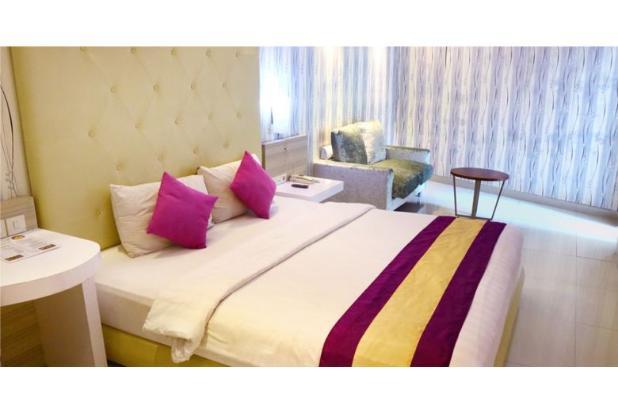 Rp67mily Hotel Dijual