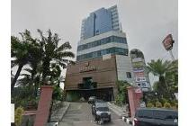 Sewa Ruang Kantor MURAH Di Maspion Plaza Jakarta Utara