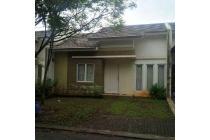 Dijual cepat dan murah rumah tinggal di Bale Tirtawana BSD Rumpin