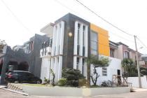 Rumah Modern Berkonsep Elegan Antapani Makmur di Bandung