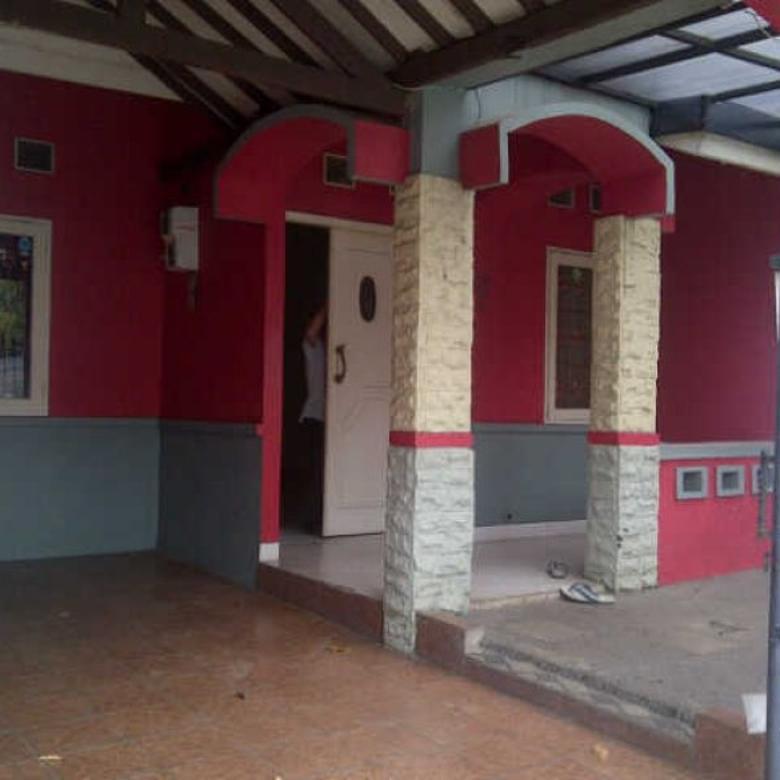Dijual Rumah Strategis Siap Huni di Villa Galaxy, Bekasi Selatan