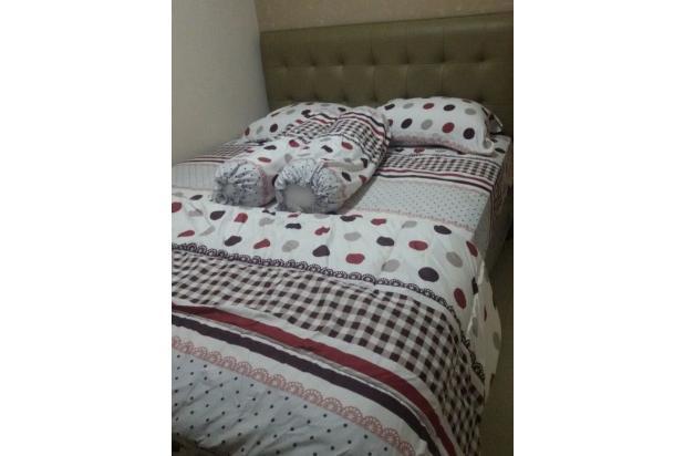 Dijual Bassura City 2Br full furnish apik lantai tinggi siap huni 14911445