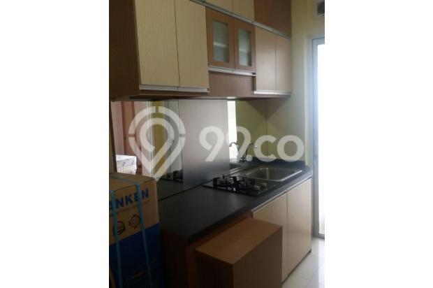 Dijual Bassura City 2Br full furnish apik lantai tinggi siap huni 14911466