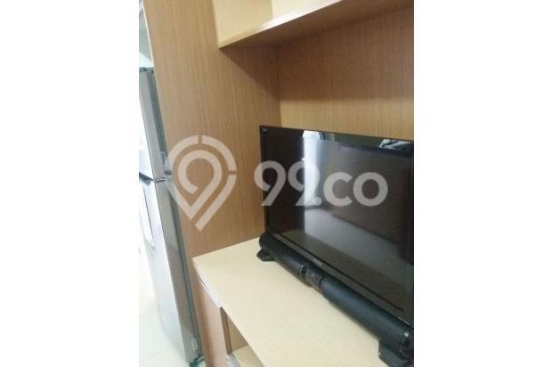 Dijual Bassura City 2Br full furnish apik lantai tinggi siap huni 14911472