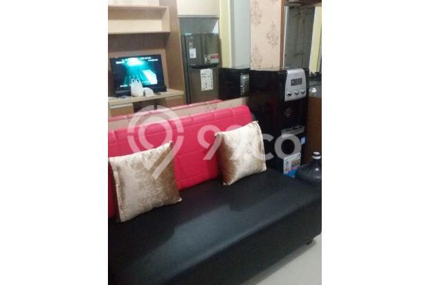 Dijual Bassura City 2Br full furnish apik lantai tinggi siap huni 14911474