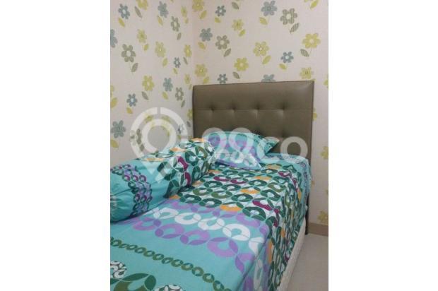 Dijual Bassura City 2Br full furnish apik lantai tinggi siap huni 14911475