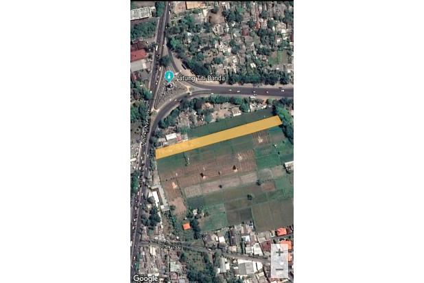 Rp63,7mily Tanah Dijual