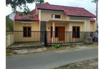 Rumah Siap Huni Lokasi Strategis di pinggir jalan  di Banaran  Kediri