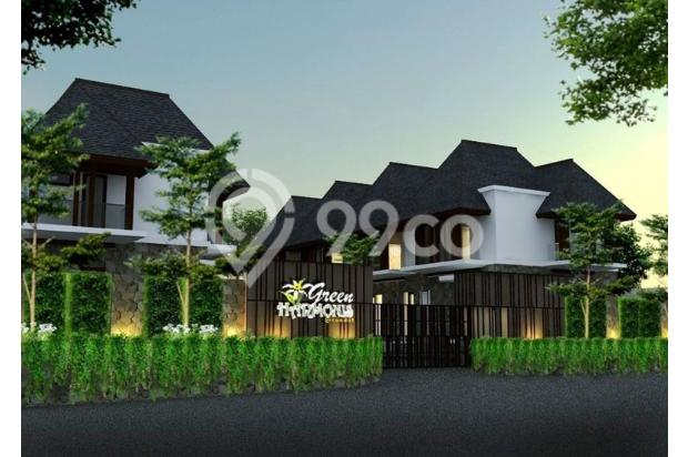 Hunian Exclusive Dekat PGC Ciliitan Jakarta Timur 14317781
