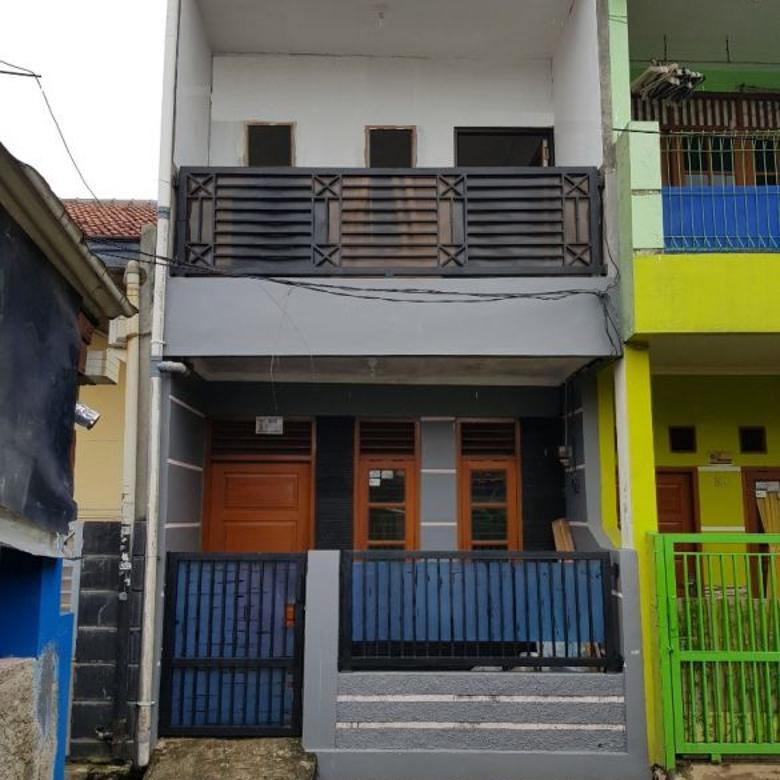 Rumah minimalis di JUAL di Larangan