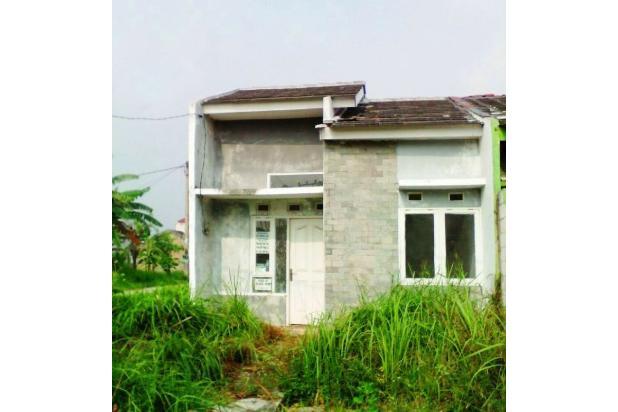 Rp67jt Rumah Dijual