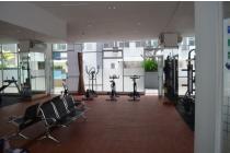 Komersial Area The Jarrdin atau Mini Ruko cocok untuk buat Gym Center