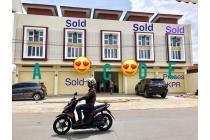Dijual Ruko Bagus Strategis di Jl. Sayuran, Bandung