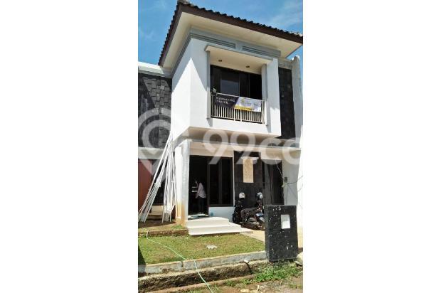 Rumah CANTIK 2 Lantai MODERN Minimalis di GDC FREE SEMUA BIAYA 17330896