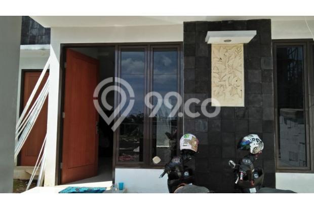 Rumah CANTIK 2 Lantai MODERN Minimalis di GDC FREE SEMUA BIAYA 17330899