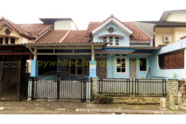 Dijual rumah siap huni cluster depan 2826MUL 13245480