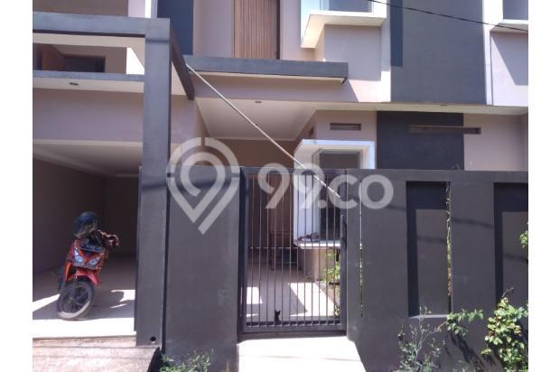 Rumah Mewah Murah Modern Style Premium HRG DIBWH PASARAN di CIBOLERANG Bdg 13277300