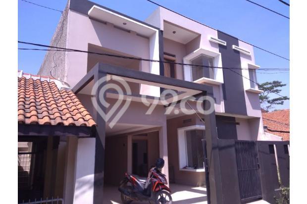 Rumah Mewah Murah Modern Style Premium HRG DIBWH PASARAN di CIBOLERANG Bdg 13277334