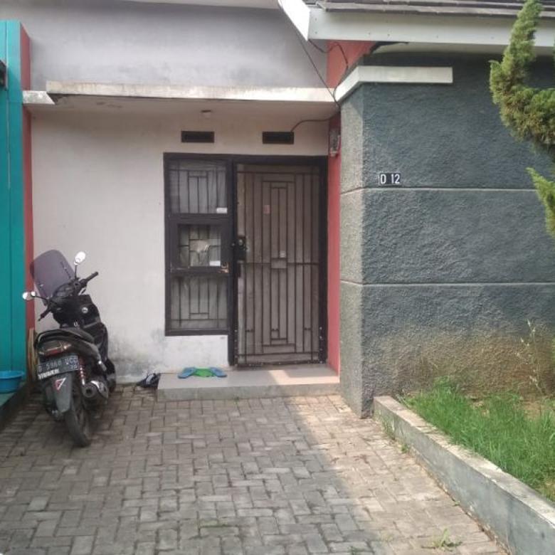Dijual BU Lokasi Rancamanyar Rumah Pohon Mangga Regency