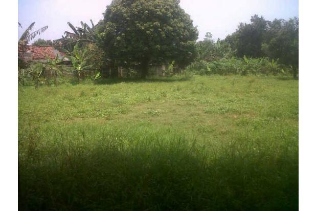 Tanah dijual di kranggan luas 4.556m 2519959