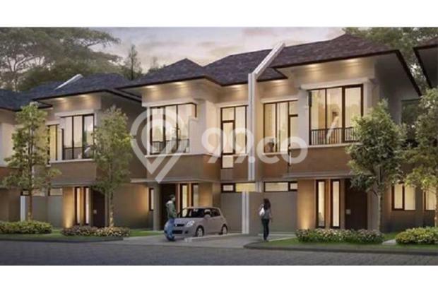 Rumah cm 900jt di Jakarta pusat 13781837