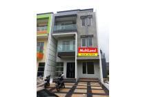 Rumah Minimalis 3Lantai @ Alam Sutera Feronia