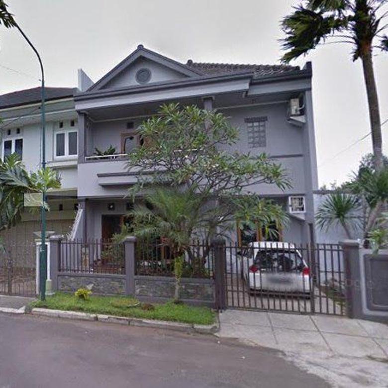 Rumah Setraduta 2Lantai Temurah Siap Huni Bandung