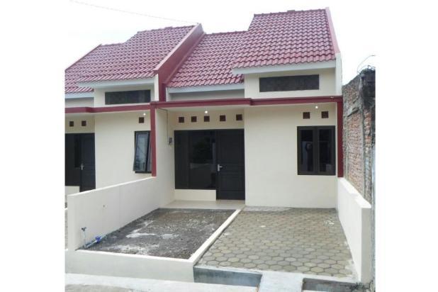 Rumah daerah kedungmundu semarang dkt javamall siap huni 17793948