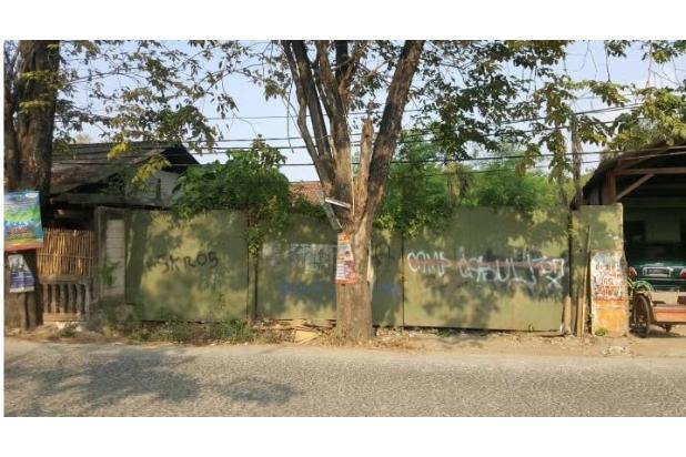 Rp9mily Tanah Dijual