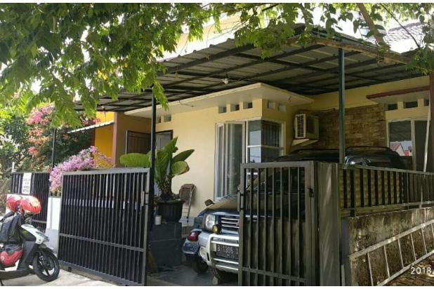 Rp600jt Rumah Dijual