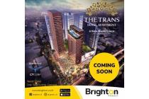 launching now The Trans lokasi di raya Ahmad yani