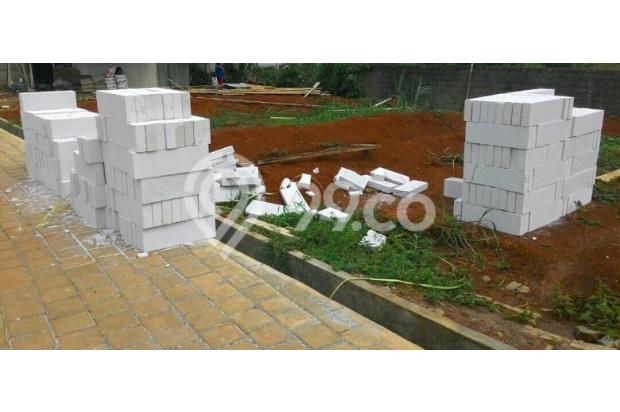 Kredit Tanah Green Melati Sawngan, Bangun Rumah Kelak 14419288