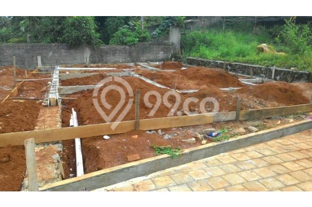 Kredit Tanah Green Melati Sawngan, Bangun Rumah Kelak 14419290