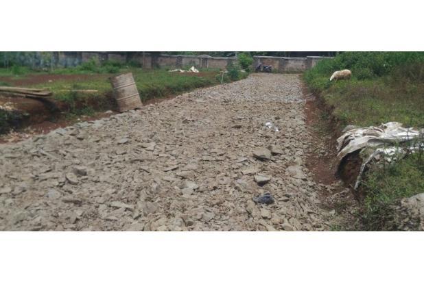 Kredit Tanah Green Melati Sawngan, Bangun Rumah Kelak 14419318