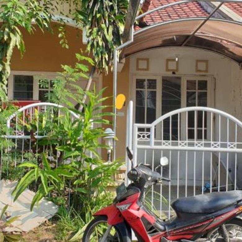 Rumah Pakuwon City Taman Mutiara Siap Huni Termurah